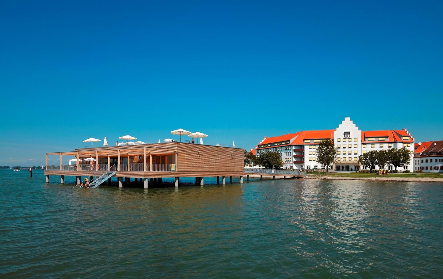 Accommodation in Bregenz