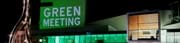 Green Meeting und Green Events