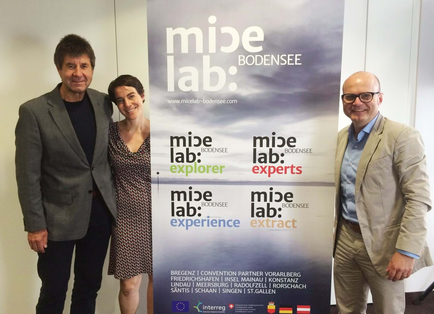 "Introducing the training platform ""micelab:bodensee"""