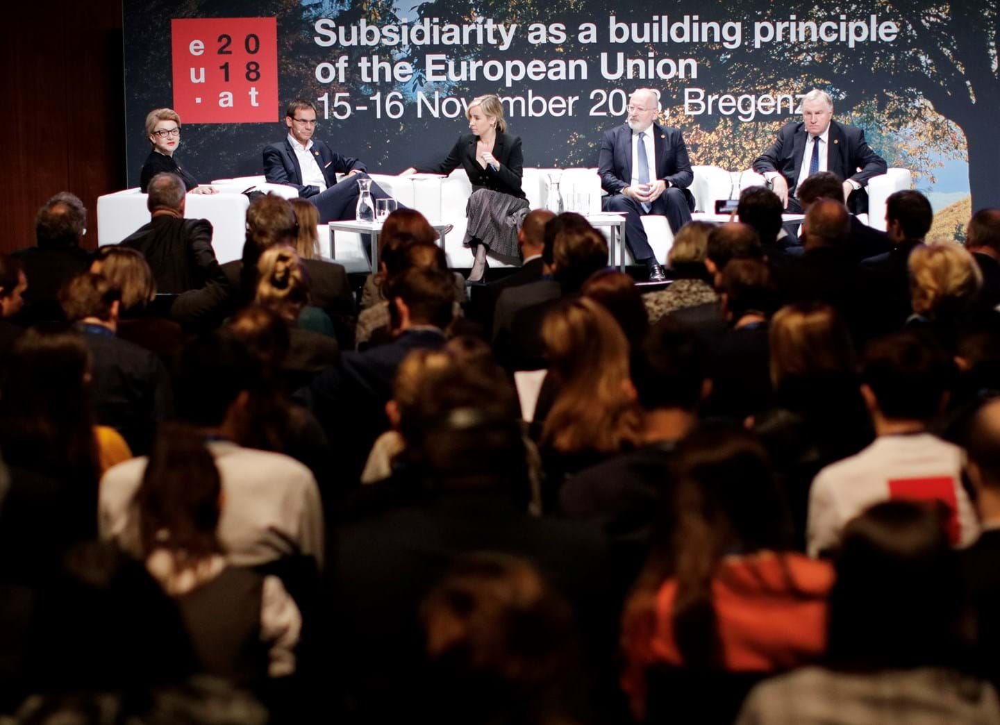 EU Subsidiarity Conference